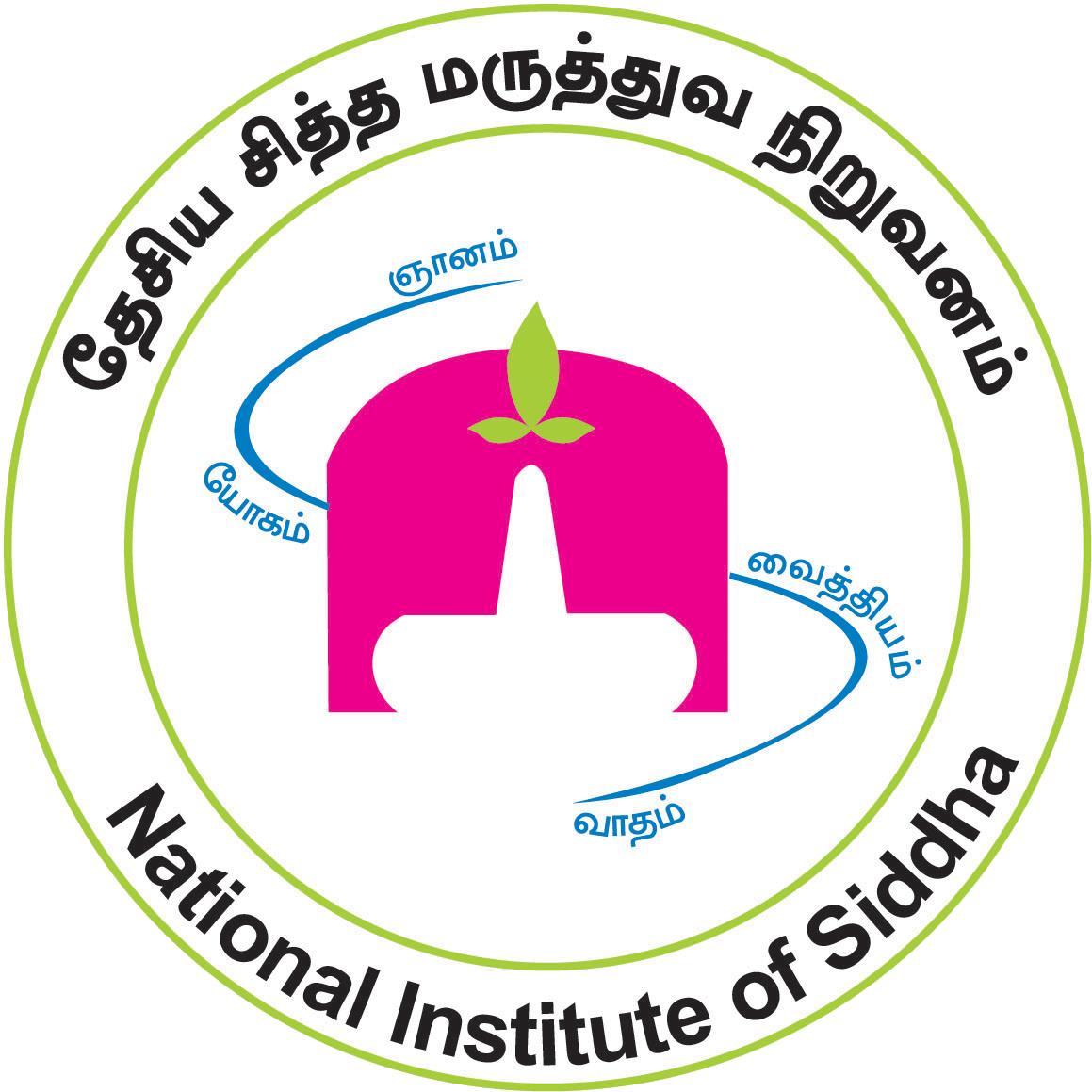 Journal of Siddha (JOS)